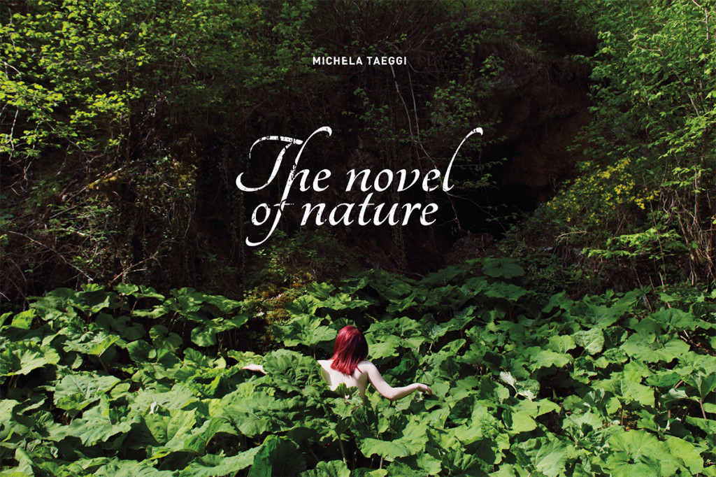 the novel of nature